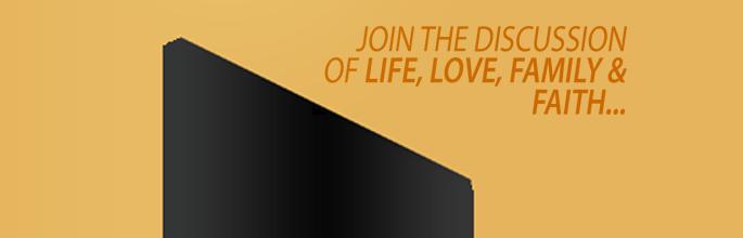 Teddy and Tina | Life, Love, Family & Faith